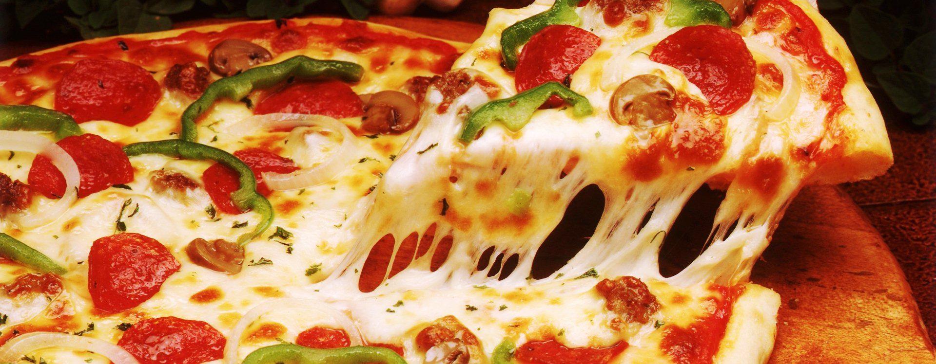 Yo!Pizzas Banner